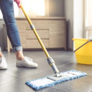 Ménage et repassage à domicile